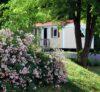 location mobil home camping dordogne